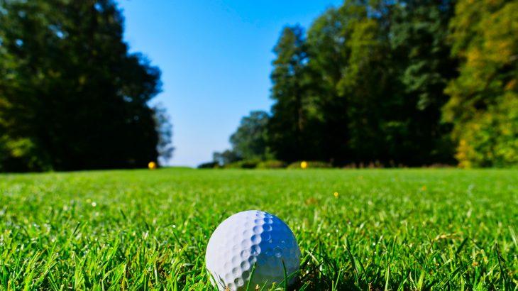 セブ島のゴルフ練習場で打ちっぱなし!休日はラフグのカンポラプラプへ!