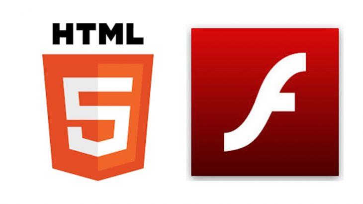 【2020年末まで】Flashサポート終了の背景と、HTML5 移行について