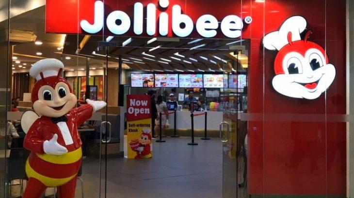フィリピンNo.1ファーストフード!Jollibee(ジョリビー)に潜入!