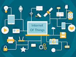 IoT(Internet of Things)って何?具体例を用いて分かりやすく解説します!
