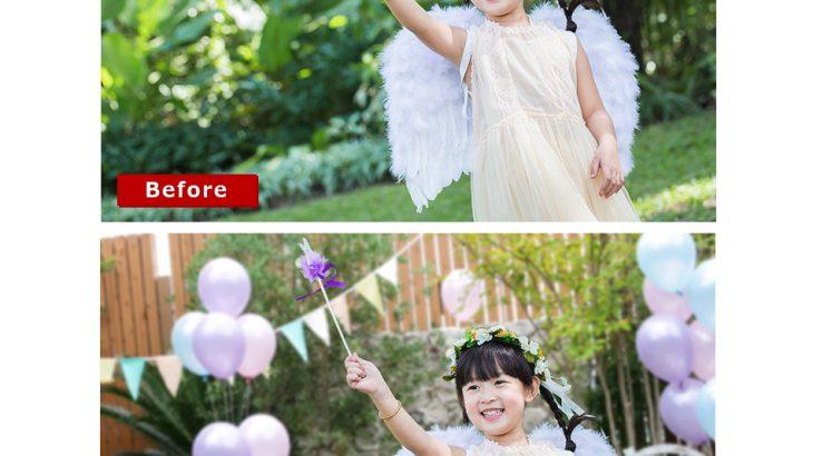 イメージに合わせて写真を効果的に合成する方法|Photoshop