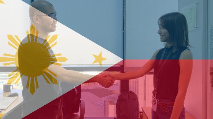 フィリピン人エンジニアとうまく働くには?オフショア開発企業の現役ブリッジエンジニアによるTips集