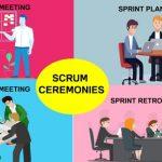 オフショア開発を成功させるために、開発チームが行う4つのミーティング