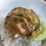 日本の味が恋しくなった人必見!お家で食す甘くておいしいセブのウニ