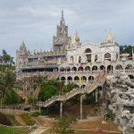 【セブ島】おすすめ旅行スポットSimala Shrine(シマラ教会)とは